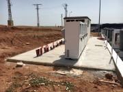 Foto 4 del punto Tesla Supercharger Atalaya del Cañavate