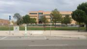 Foto 1 del punto Campus Universitario Valladolid (recargavyp)