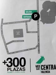 Foto 4 del punto Parking Centre Historic Mercat Central