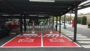 Foto 9 del punto Centro Comercial Garbera