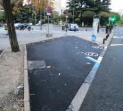 Foto 3 del punto IBIL - Paseo de la Castellana, 160