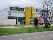 Foto 1 del punto Renault Aries Talavera