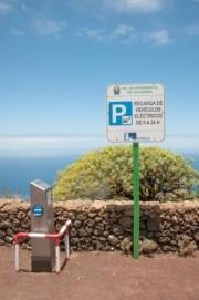 Foto 2 del punto Mirador de la Peña - El Hierro