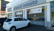 Foto 3 del punto Renault Segovia