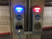 Foto 2 del punto IBIL - Parking Artium