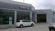 Foto 1 del punto Nissan Satra Vila-Real