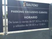 Foto 1 del punto Saltoki Alcobendas