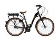 Foto de Ave Hybrid Bikes TH1