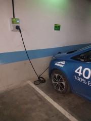 Foto 2 del punto Parking Juan de Austria 9