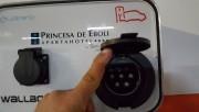 Foto 1 del punto Hotel Princesa de Eboli
