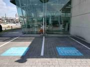 Foto 4 del punto e-Station Automóviles Sanchez Volkswagen