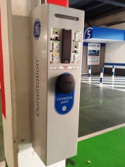 Foto 12 del punto Carrefour Ciudad de la Imagen