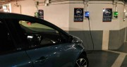 Foto 1 del punto Parking BSM 2054 - La Boqueria