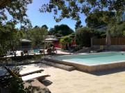 Foto 1 del punto Casa Cantiga Holiday Park / casas de ferias