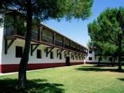 Foto 5 del punto Parador Nacional de Albacete