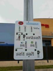 Foto 4 del punto Centro Comercial Heron City - EDP