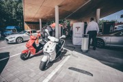 Foto 6 del punto Supercharger Vystrkov, Czech Republic