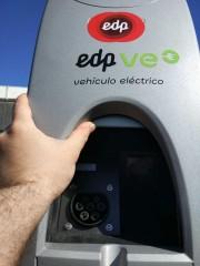 Foto 1 del punto EDP Piedras Blancas