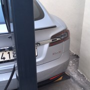 Foto 1 del punto Tesla Service Center