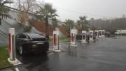 Foto 1 del punto Bayonne Supercharger