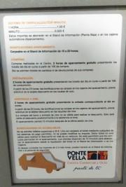 Foto 4 del punto Ponte Vella Centro Comercial