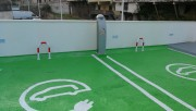 Foto 1 del punto aparcamiento Barranco de las Garzas