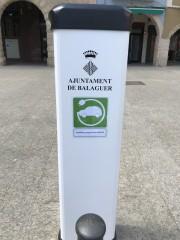Foto 3 del punto Plaça Mercadal - Balaguer