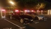 Foto 5 del punto Supercargador Tesla Hotel Novotel Narbonne Francia