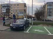 Foto 1 del punto Renovatio e-charge - Kaufland Pitesti