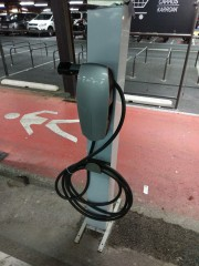Foto 11 del punto Centro Comercial Garbera