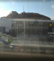 Foto 4 del punto Lidl La Cuesta Hospital