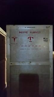 Foto 5 del punto Supercharger Van Horn, TX