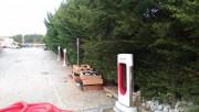 Foto 2 del punto Tesla Supercharger GUARDA