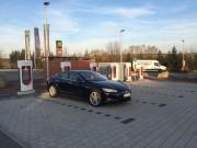 Foto 2 del punto Supercharger Autohof Sulz-Vöhringen