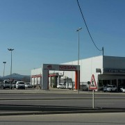 Foto 5 del punto Camps Motor concesionario Nissan