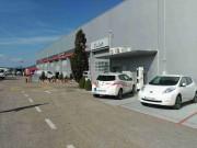 Foto 2 del punto Camps Motor concesionario Nissan