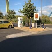 Foto 1 del punto RWE Spenrather Weg 1