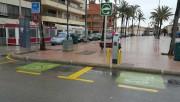 Foto 4 del punto Punto de recarga FENIE Arenal - Plaza Major