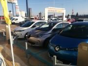 Foto 1 del punto Renault RRG Pista Ademuz