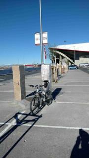 Foto 2 del punto EMT - Estadio Wanda Metropolitano
