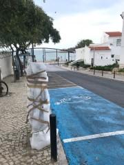 Foto 1 del punto CM Albufeira 2 PCSR 22kW