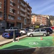 Foto 5 del punto Berga - Francesc Macià