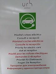 Foto 12 del punto Hotel URH San Sebastian Playa