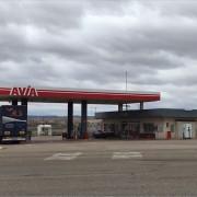 Foto 1 del punto Iberdrola - AVIA Cetina