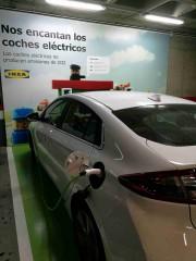 Foto 1 del punto Ikea LaLaguna