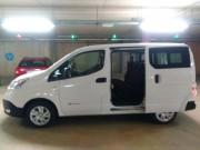 Nissan e-NV200 Combi Comfort 5 segunda mano