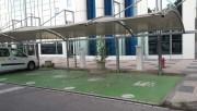 Foto 3 del punto Centro Carga Aerea Madrid Barajas