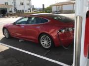 Foto 9 del punto Tesla Supercharger El Paraíso - Granada