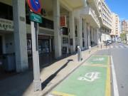 Foto 4 del punto Poste Recarga Ayuntamiento Benidorm