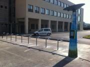 Foto 8 del punto Mobecpoint - Universidad de Oviedo, Campus Gijon